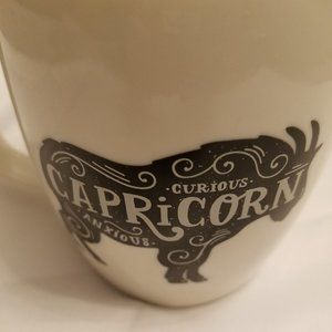 Threshold Kitchen - Threshold Capricorn Coffee Cup